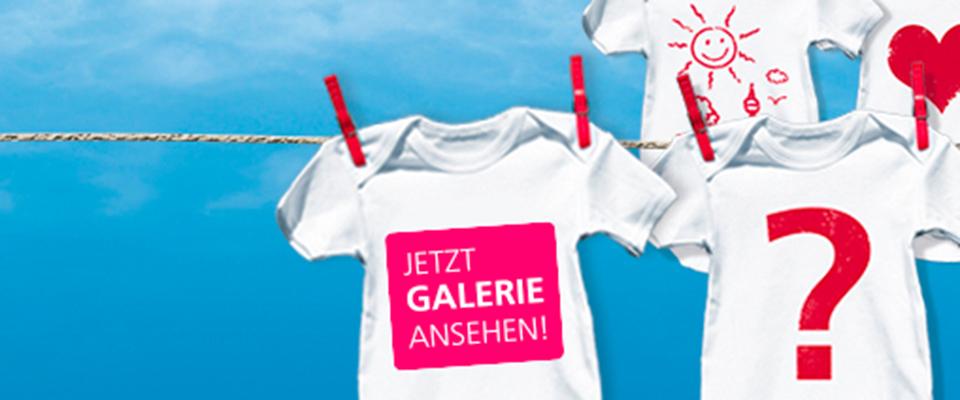 Key-Visual Banner Teaser Galerie Baby-Body-Wettbewerb