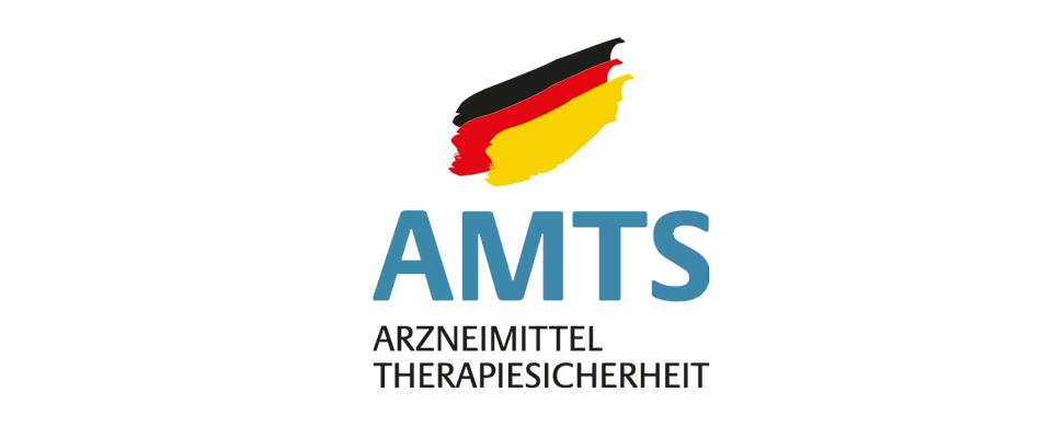 Logo Arzneimitteltherapiesicherheit ATMS