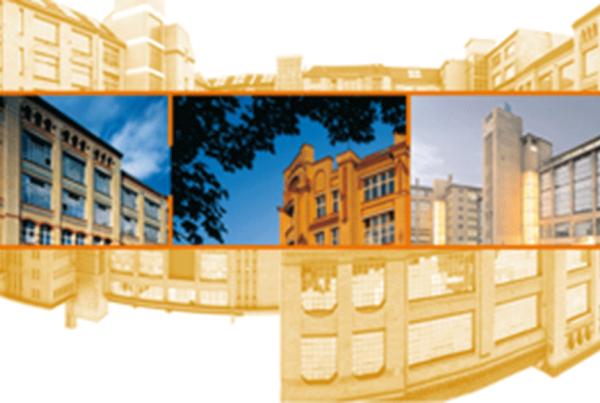 Key-Visual Anzeigenkampagne Osram Höfe